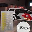 ATIBAIA policia homem preso por trafico no jd imperial07022021