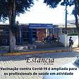 Atibaia vecinacao contra covid19 e ampliada04022021