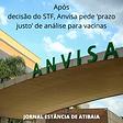 ANVISA apos desicao do stf24022021