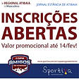 ATIBAIA vem ai a copa amigos do interior2021