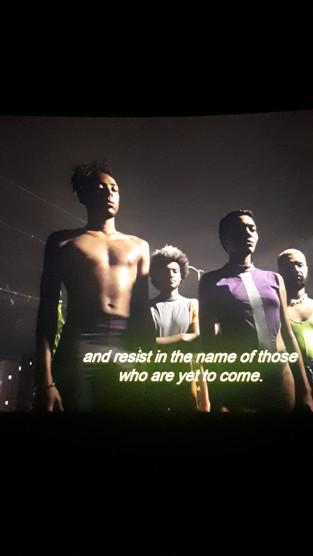 Afrofuturismo e reflexões sobre a vida pautam cinema autoral