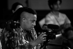 Fotojornalista fala sobre cobertura de movimentos sociais e política