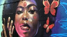 Arte que estimula reflexão