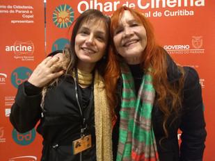 """Helena Ignez é homenageada em """"A Mulher de Luz Própria"""""""
