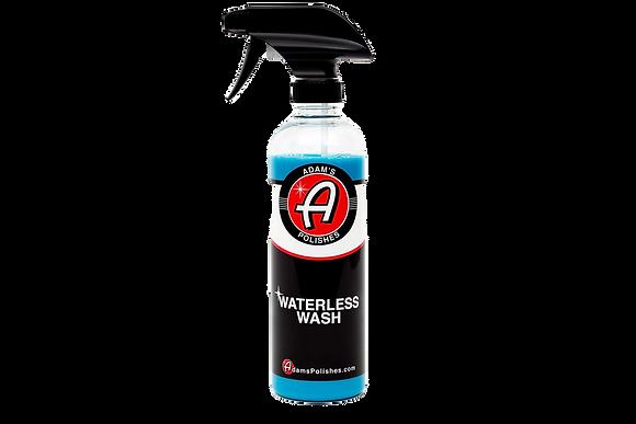 Adam`s Waterless Wash 16oz