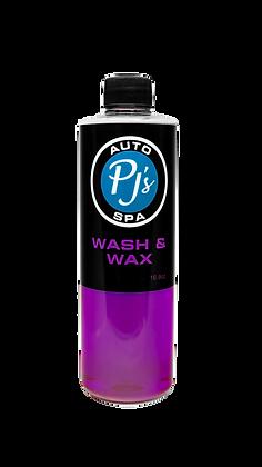 PJs Wash & Wax