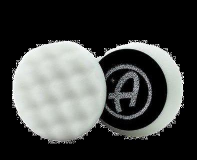"""Adam's 4"""" White Foam Pad (2 Pack)"""