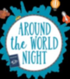 Around the World Night 2018_Graphic with