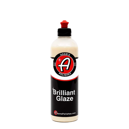 Adam's Brilliant Glaze (16oz)