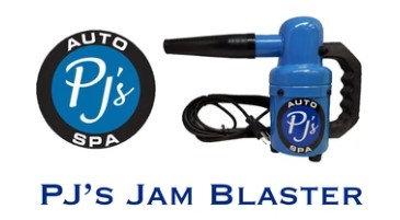 PJs Jam Blaster