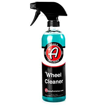 Adams Polishes Wheel Cleaner