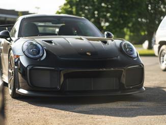 Porche GT2 RS