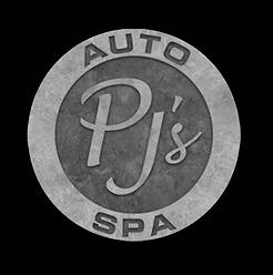 PJs Grey stone logo.png