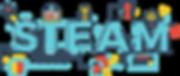 STEAM Fair logo.png