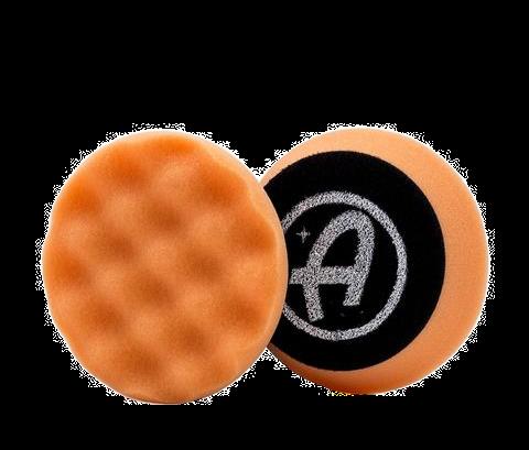 """Adam's 4"""" Orange Foam Pad (2 Pack)"""