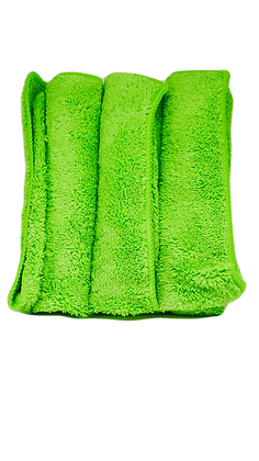 PJs Plush Towels 3 pack