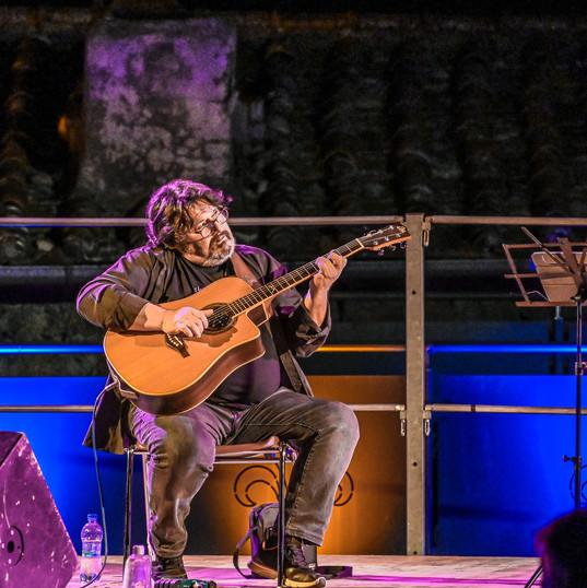 Riccardo Rinaudo Luca Casagrande