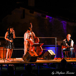 Amanouche Gipsy Quartet