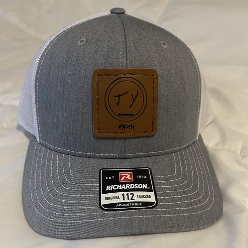 Richardson grey hat