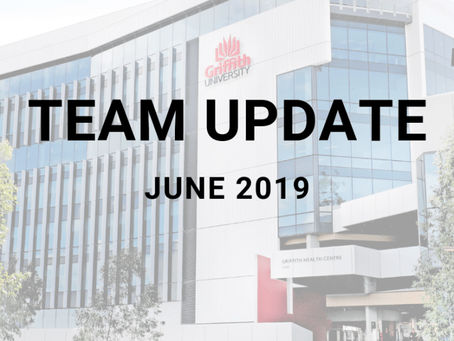 2019 Midyear Update – Busy Busy Busy