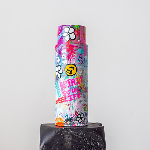 Spray CYSSL  #5