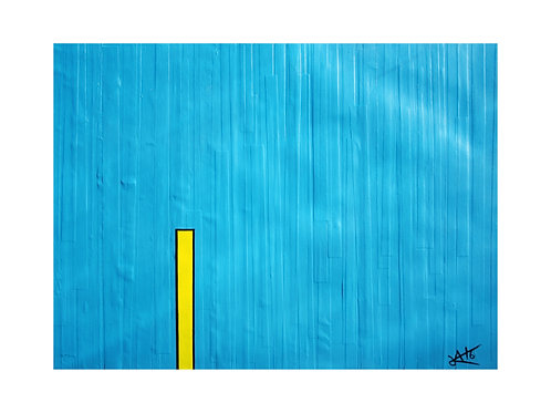 Artiste : Alexandre Trubert