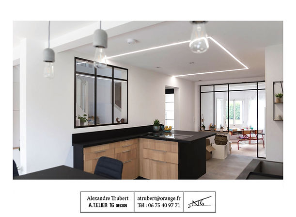 Alexandre Trubert projet geimot concepti