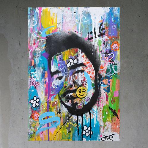 Portrait A.T