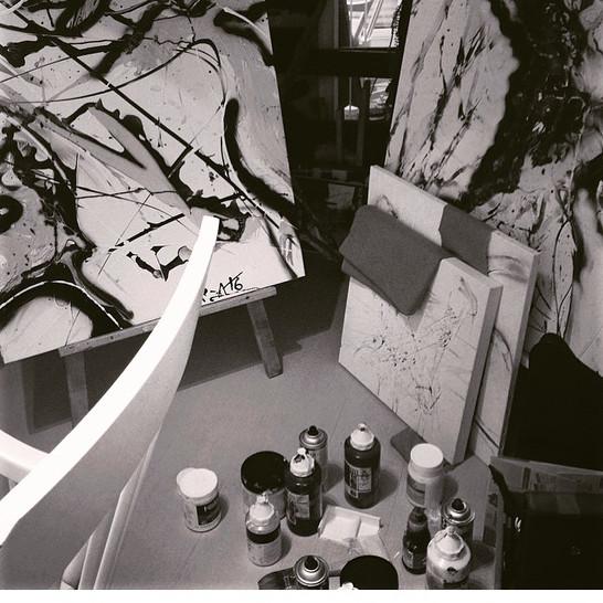 Alex art 12 Atelier