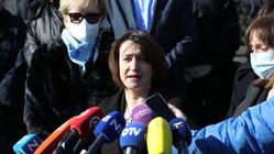 Jelena Pavičić Vukičević obnaša dužnost gradonačelnika