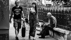 Prepoznati problemi beskućnika