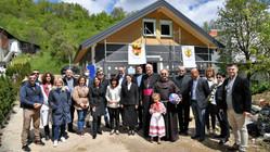 Novi dom za obitelj Divić - Brajković