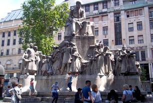 Gradonačelnik u Budimpešti