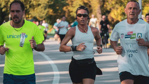 Terry Fox Run za najmlađe onkološke bolesnike