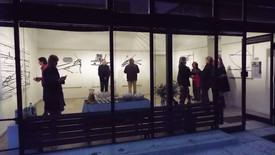 Galerija Događanja slavi 40. obljetnicu