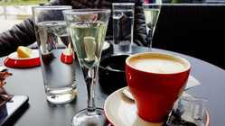 Od 1. ožujka otvaraju se terase kafića