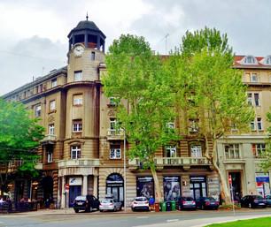 U Zagrebu, 22. rujna, Dan bez automobila