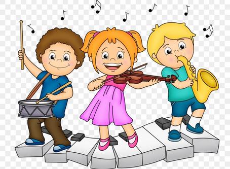 KIDS MUSIC&ART počinje u listopadu