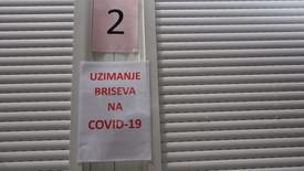 U Sigetu turistička COVID-19 ambulanta