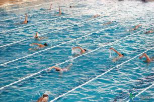 Zimsko plivalište Mladost od sutra otvoreno