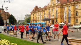 Za zagrebačke maturante online koncert