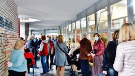 U gradu tri nova punkta za cijepljenje