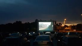 Za vikend filmovi iz automobila