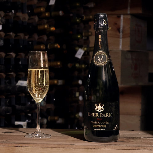 Special offer  Classic Cuvée (Sparkling) - Box of 12