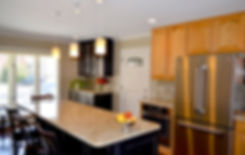 Remodeling | Interior Construction | Kitchen remodeling | Fairfax, VA.