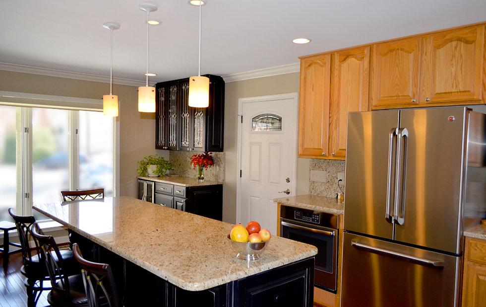 Remodeling | Interior Construction | Kitchen remodeling | Fairfax, VA.