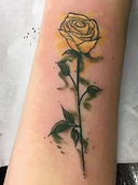 Yellow rose by Beth.jpg