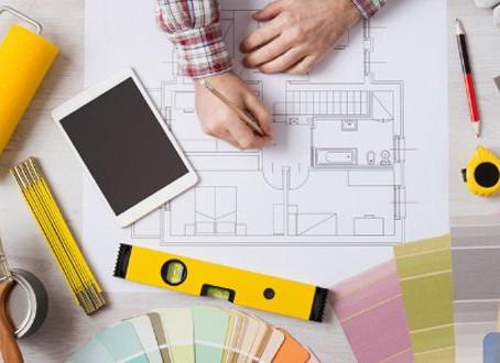 4 Erros na Hora de Construir