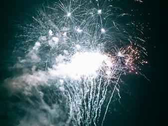 São Paulo proíbe fabricação, comercialização e uso de fogos de artifício que emitem barulho