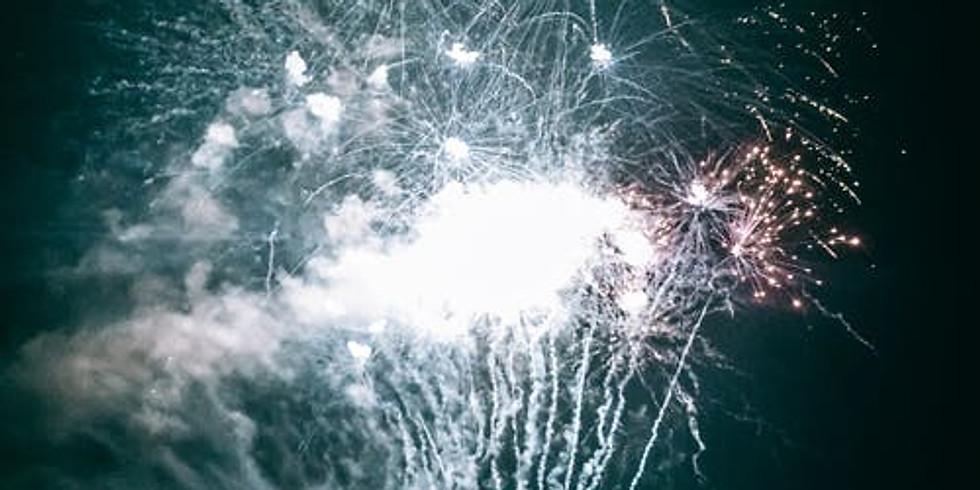 Silvesterparty 2019 - ab nach 2020